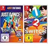 Just Dance 2017 -  [Nintendo Switch] & 1-2-Switch