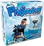 Asmodee - FFPG02 - Jeux de réflexion - Pingouins