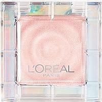 L'Oréal Paris Color Queen, Ombretto ad Olio, Formato Mono, Effetto Matte, Colore Unsurpassed (01)