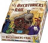 Aventuriers-du-Rail-(Les)-:-Un-ticket-pour-l'aventure!