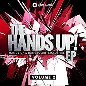 Various Artists-The Hands Up! Ep (Vol.2)