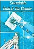 Bath & Tile Cleaner