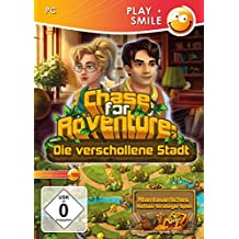 Chase for Adventure: Die verschollene Stadt