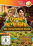 Chase for Adventure: Die verschollene Stadt -