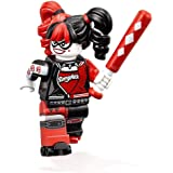 LEGO set 211804 Harley Quinn Minifigure-Limited Edition Foil neuf dans sa boîte aa49-4s2b1