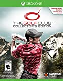 The Golf Club: Collector's Edition - Xbox One by Maximum Games