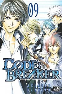 Code:Breaker Edition simple Tome 9