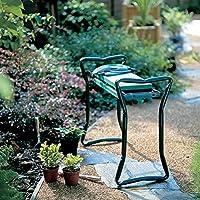 Ohuhu Garden Kneeler, rodillera Banco Para Jardín, de trabajo con Gratis de Tool Kit de