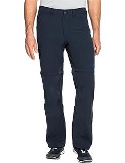 Jack Wolfskin Damen Canyon Zip Off Pants Hose siltstone 58