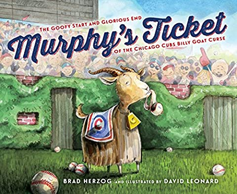 Murphy's Ticket: The Goofy Start and Glorious End of the