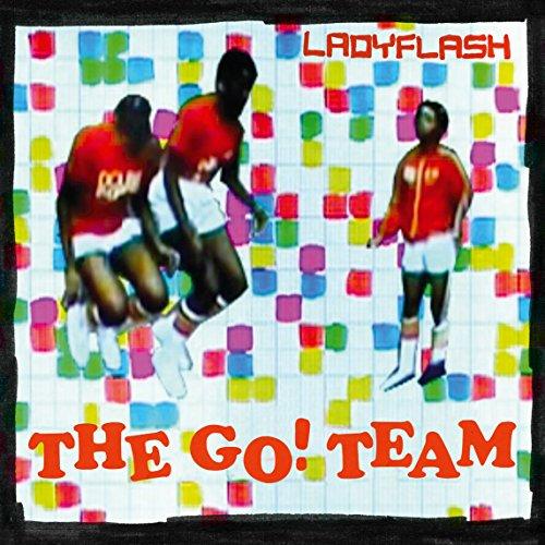 Ladyflash Remixes