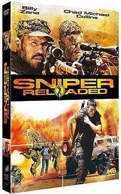 Sniper 4 : reloaded [FR Import]