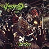 Retrogore [Explicit]