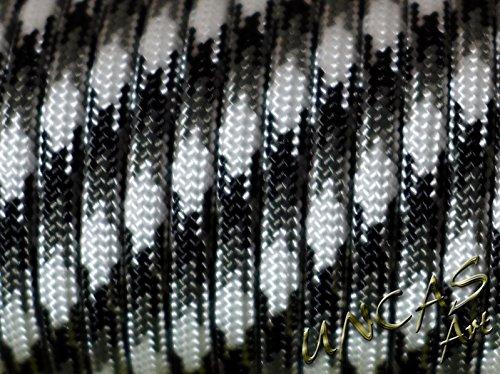 Original bracelet en paracorde 550 tYPE 3–30 m corde couleur : urban camo