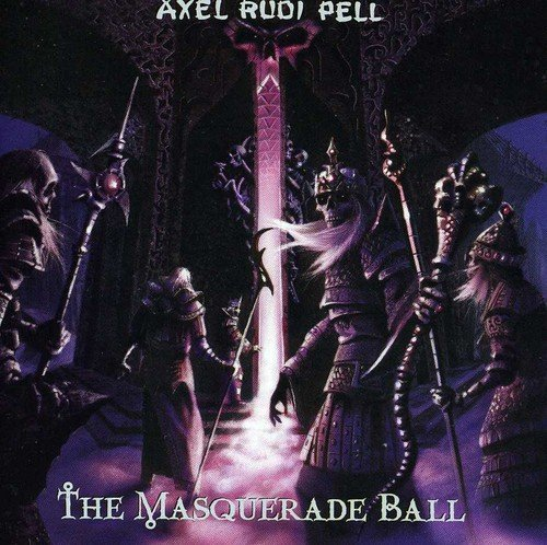 The Masquerade Ball by A.R.P./Axel Rudi Pell (2000-03-28)