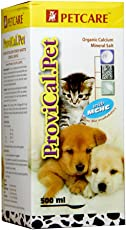 Provical Pet Supplement For Dogs 500ml