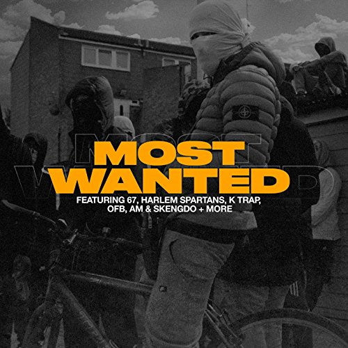 Most Wanted [Explicit]