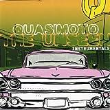 Quasimoto: Unseen (Instrumentals) (Audio CD)