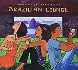Brazilian Lounge (Re-Release)