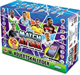 AK Match Attax Adventskalender 2015