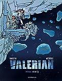 Valérian - Intégrales - tome 5 - Valérian - intégrale ...