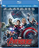 #9: Avengers: Age of Ultron