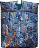 Bassetti Bettwäsche Doppelbett Manhattan