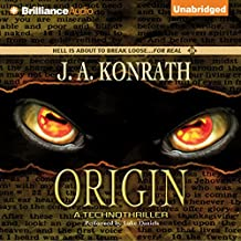 Origin: A Technothriller
