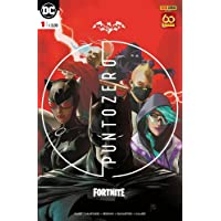 Batman/ Fortnite Punto zero: 1