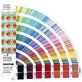 Pantone gg6104N Uncoated Bridge–Guía de color