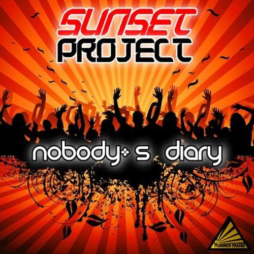 Nobody's Diary (DJ Gollum Remix Short Cut)