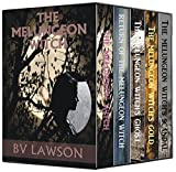 The Melungeon Witch: The 5 Collected Stories (The Melungeon Witch Short Story Series)