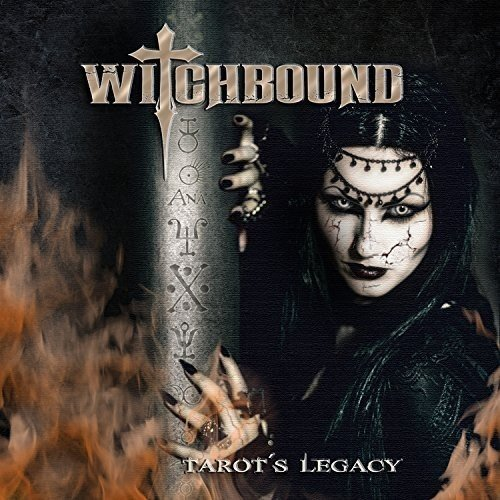 Witchbound: Tarot's Legacy (Audio CD)