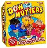 Ideal Shoes Doh Nutters juego de la familia