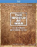 The World at War - The Ultimate Restored Edition [Blu-ray] [1973] [Region Free] [Reino Unido]