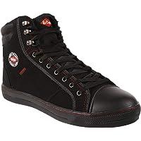 Lee Cooper Workwear Sb Boot, Chaussures de sécurité Adulte Mixte