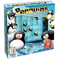 Smart Gamess - Pingüinos en el Hielo