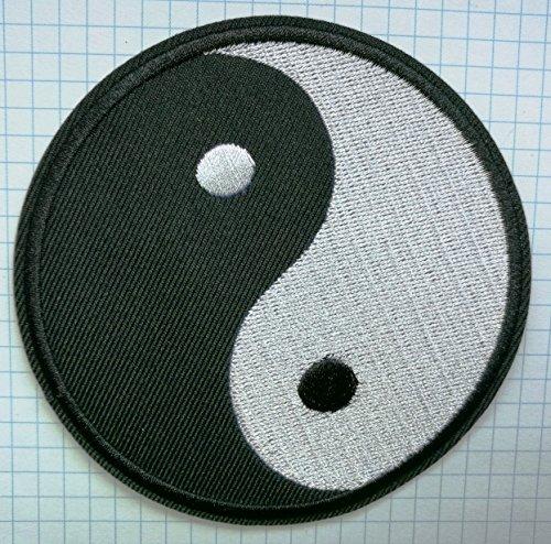 Patch Drache Bestickt Chinesisch Stil Applikation Aufnäher Deko Nähen Patches x1