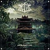 Arts Martiens (Version Deluxe) [+digital booklet]