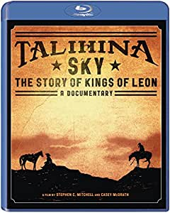 Kings Of Leon - Talihina Sky/The Story Of Kings Of Leon [Blu-ray]