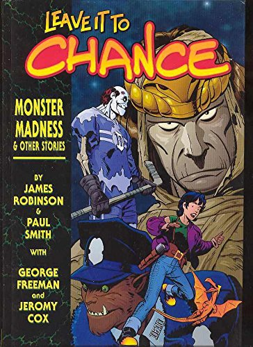 Monster Madness. Volume 3 | TheBookSeekers