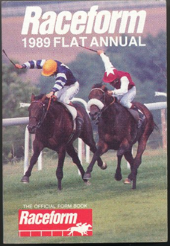 Raceform Flat Annual