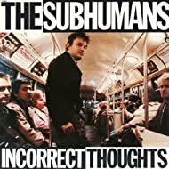 Incorrect Thoughts [Explicit]
