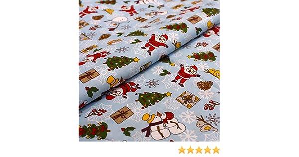 3 Weihnachtszwerge Grau Gr/ün Pingianer 7,98/€//m 3 Weihnachtszwerge Grau Gr/ün Weihnachten 100/% Baumwolle 50x160cm Baumwollstoff Meterware Handwerken N/ähen Stoff