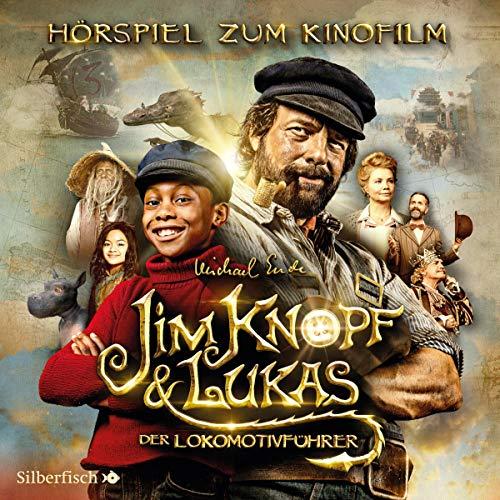 Jim Knopf und Lukas der Lokomotivführer - Das Filmhörspiel: 1 CD