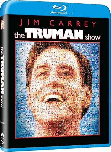 The Truman show(edizione speciale) [Blu-ray] [IT Import] (Jim Carrey-filme Blue Ray)