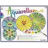 SentoSphere - Aquarellum: Mandalas de Africa (075676)