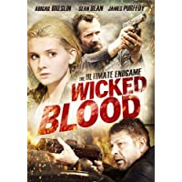 Wicked Blood by Sean Bean
