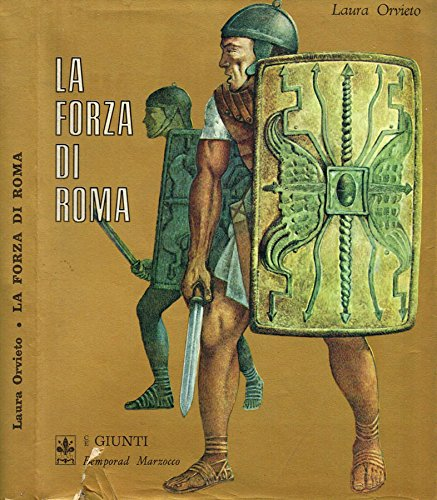 LA FORZA DI ROMA.