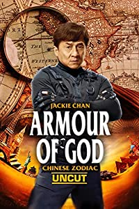armor of god chinese zodiac